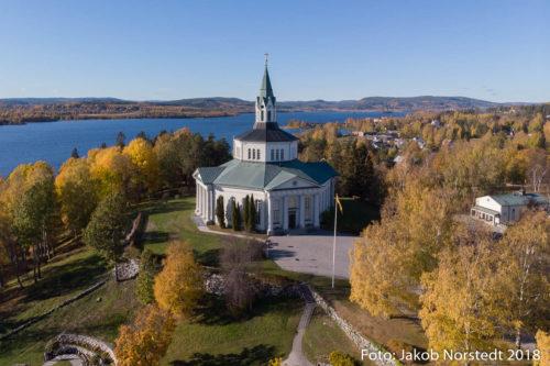 Kyrkor - Örnsköldsvik